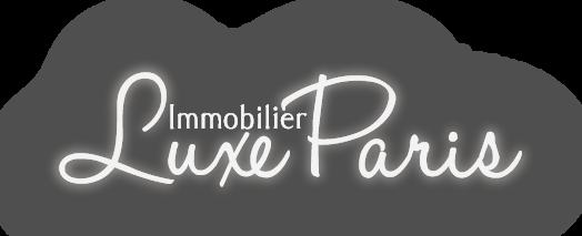 Immobilier luxe paris