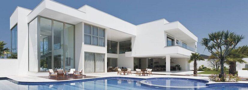 Projet immobilier de luxe