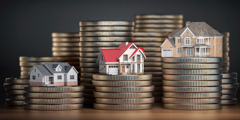 La valeur d'un appartement